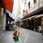 Stadsguide: Melbourne
