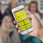 Skam-appar från Göteborg