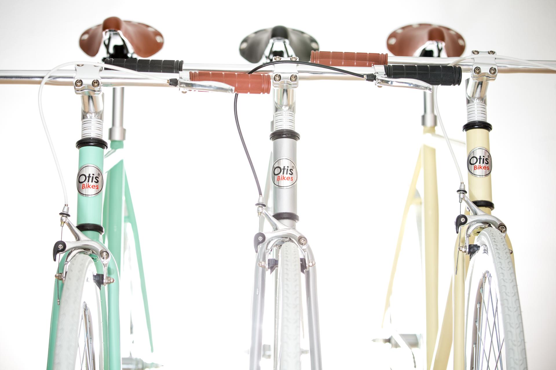 vinn en cykel