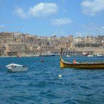 Stadsguide: Valletta