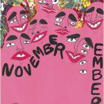 Snart dags för November Ember Festival