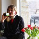 Sofia Rönnkvist guidar dig till helgens ölmässa